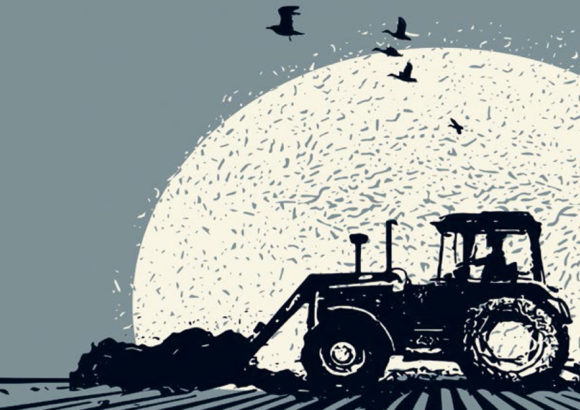 Gemeinsame Agrarpolitik der EU (GAP)